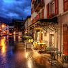 "<h2>Romantic Evening in the Alps</h2> The best time of day.  (To me.)<br/><br/>When you are in a new place and there are too many things to see and do.  There are too many places to eat and explore.  There are too many streets and alleys to visit and photograph.  This is a good thing.  It is a nice feeling of being overwhelmed by it all.  So, in these times, there are no bad decisions.  Just go whichever way the night takes you... get lost and find pretty little things.<br/><br/>- Trey Ratcliff<br/><br/><a href=""http://www.stuckincustoms.com/2012/03/13/romantic-evening-in-the-alps/"" rel=""nofollow"">Click here to read the rest of this entry at the Stuck in Customs blog.</a>"