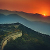 "<h2>The Great Wall Stretches Across the Sunset</h2><br/>Beautiful China! Isn't the Great Wall an awesome thing? It's so epic in every way. I do what I can to make it feel as epic as it deserves. On one of my nights there, the sun dipped halfway behind a hill. I saw it happening while I was walking along the wall by myself, so I set up for this shot…<br/><br/>- Trey Ratcliff<br/><br/><a href=""http://www.stuckincustoms.com/2012/08/12/the-great-wall-stretches-across-the-sunset/"" rel=""nofollow"">Click here to read the rest of the post at the Stuck in Customs blog.</a>"