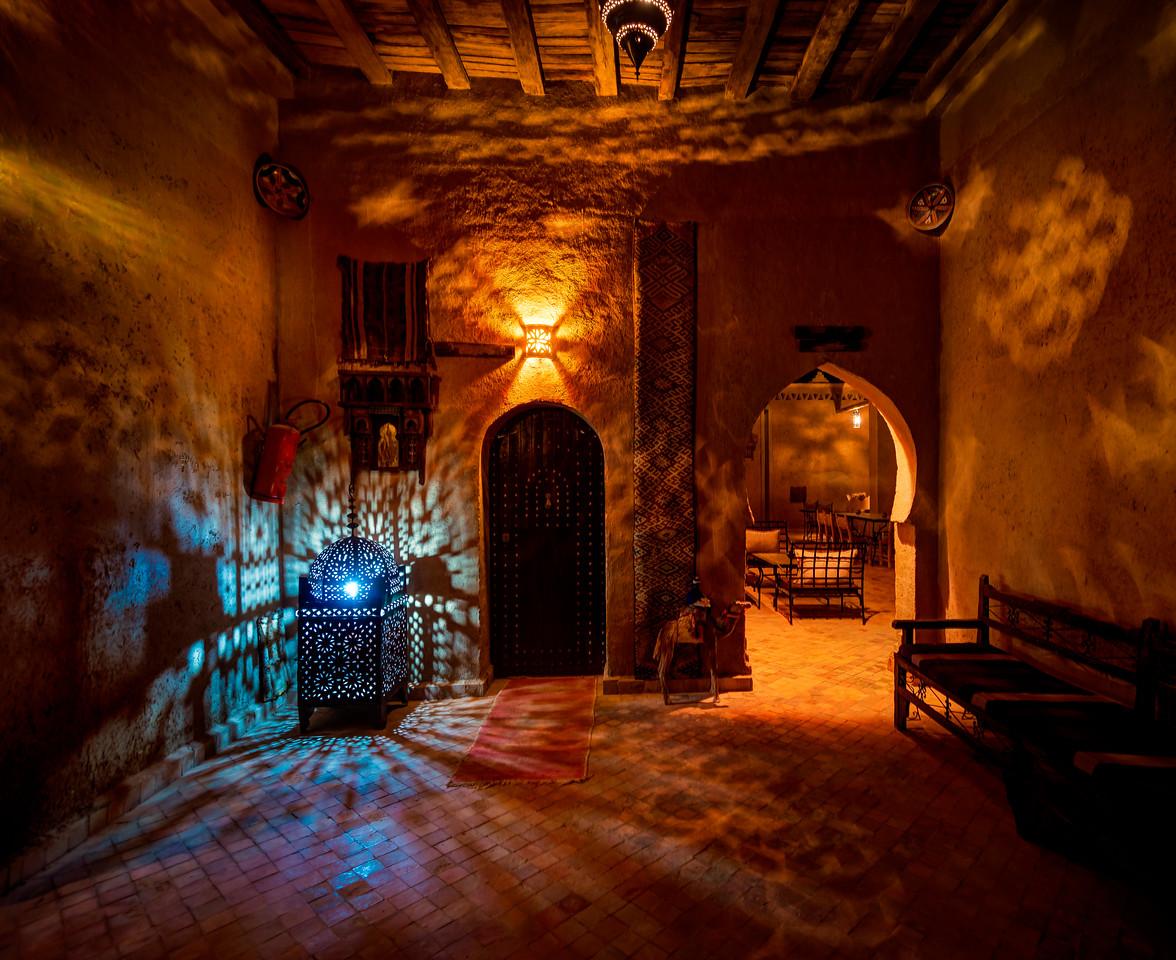 The Shadowlights Of Morocco