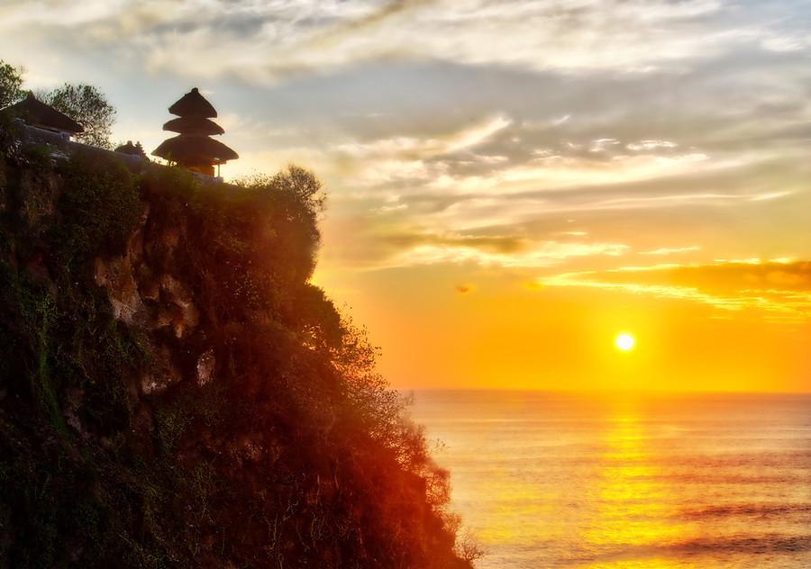 Meandering Around Bali