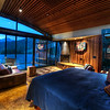 "<h2>The Post Ranch Inn at Dusk</h2> <br/>How awesome is this room?  Each of the rooms here at the <a href=""http://www.postranchinn.com/"">Post Ranch Inn</a> (nice time-lapse on that website, eh?) are cool, so I don't think this one was special in that regard.  In fact, I have another photo I processed last night of one of the little tree-house-rooms I saw on the way to dinner.  I'll post that one soon...<br/><br/>Whenever I check into a hotel, I always feel like a dork because I say, ""Hello, you don't know me but I'm a photographer, so having a really good view at sunrise is important.""  I don't think this ever amounts to a hill of beans, except for here!  The nice lady that set me up said that the mountain-view had the best light for photography.  She said this with such authority that I did not question it!  And she was right...<br/><br/>I took this one evening at dusk before walking up the path to an amazing dinner.<br/><br/> - Trey Ratcliff <br/><br/>Read more <a href=""http://www.stuckincustoms.com/2011/05/14/post-ranch-inn/"">here</a> at www.stuckincustoms.com."