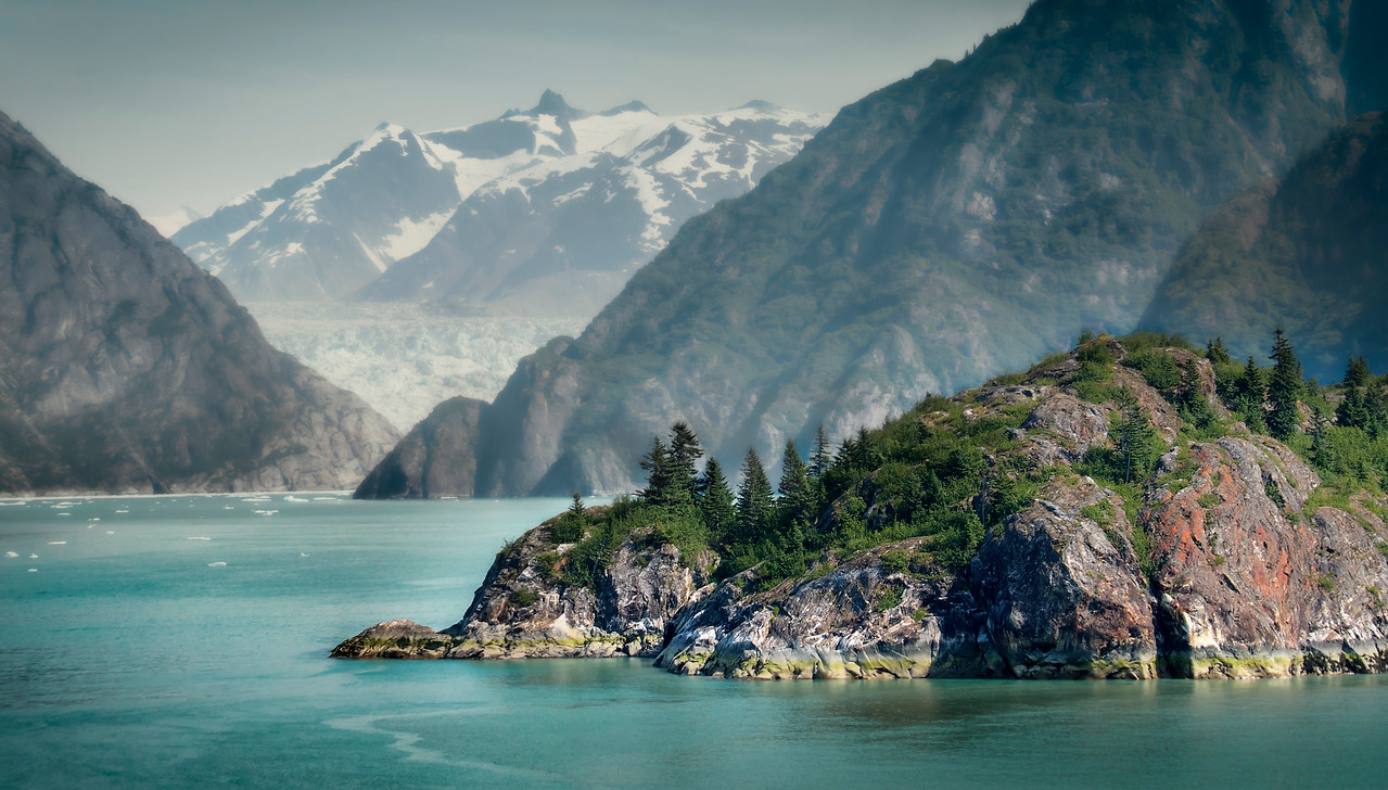 Into the Wild Islands of Alaska