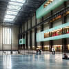 "<h2>The Art Hangar</h2> <br/>The Millennium Bridge crosses the Thames and terminates here, at the Tate Museum.  They don't like you to take photos in here.  Heaven forbid someone should make art in a museum.<br/><br/>I mean really... isn't it insulting?  Who runs the committee at the Tate that decides, ""Oh, we mustn't let people take photos in this part of the museum.  They might be making art!  What possible reason would they have?  Quite nefarious, no doubt!""<br/><br/>Anyway, I find it insulting how these museums treat me like a child.  I hope they secretly have somewhat empty lives... and perhaps when they are in some ultra-modern part of the museum and prattling on about the hidden meaning of clump of steel and fluff... that they secretly know they are just spouting a bunch of nonsense in a grandiose effort to placate other fakers around them.<br/><br/>- Trey Ratcliff<br/><br/><a href=""http://www.stuckincustoms.com/2011/04/14/the-art-hangar/"" rel=""nofollow"">Click here to read the rest of this post at the Stuck in Customs blog.</a>"