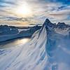 Climbing the Icemountains
