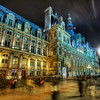 """<h2>J'etais en Francais</h2> <br/>I was walking around close to midnight, taking the long way back to my hotel after leaving Notre Dame. This area was full of life, so I moved around to find a few interesting shots.<br/><br/>- Trey Ratcliff<br/><br/><a href=""""http://www.stuckincustoms.com/2008/10/28/jetais-en-francais/"""" rel=""""nofollow"""">Click here to read the rest of this post at the Stuck in Customs blog.</a>"""