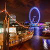 "<h2>A Fun Night in London</h2> OMG... making 365 new photos a year is very difficult!  I've been doing it for the past few years, and I hope I haven't made it look to easy...  I promise I'm not pulling a ""Scotty in Engineering"", where I'm complaining about something that is actually pretty easy.  But sometimes, I yell, ""The ship's breaking apart captain!"" -- and I really mean it!  hehe...  My next task with all these London photos is to go back and geotag the dang things.  It's never-ending... the to-do list, you know.  I wish we were about 3+ years down the road when there was some smart-web-service that could look at the composition and then auto-geotag.  BTW, if you're into digital imaging and computer science, there is a million dollar business for you...  extrapolate the location information and auto-geo-tag.  People like me would love you and pay decent money for the service! :)  - Trey Ratcliff  Read more and see a new video <a href=""http://www.stuckincustoms.com/2011/06/08/a-fun-night-in-london-and-a-new-video/"">here</a> at the Stuck in Customs blog."