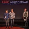 My Favorite Part of TEDx Queenstown
