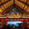 "<h2>Aulani Resort & Spa in Ko Olina</h2> <br/>I didn't stay at this hotel, but I did visit for a few hours one evening to take photos for fun. Tom and I went over here since we heard it was pretty nice. Disney resorts are often built for photography, especially in the dusk hours when there is a cool mixture of natural and artificial light. I'd gladly return to this resort to stay for a few nights! <br/><br/>- Trey Ratcliff<br/><br/><a href=""http://www.stuckincustoms.com/2012/09/25/aulani-resort-spa-in-ko-olina/"" rel=""nofollow"">Click here to read the rest of this post at the Stuck in Customs blog.</a>"
