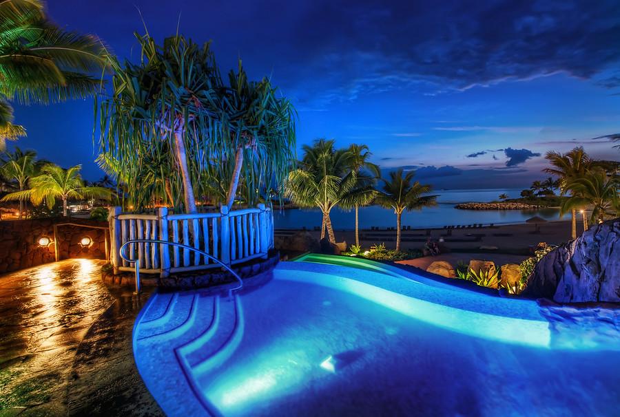 Disney Auwani Hotel Resort